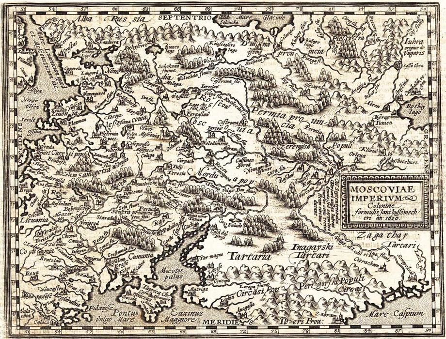 Топографические карты России - подробные топографические ...